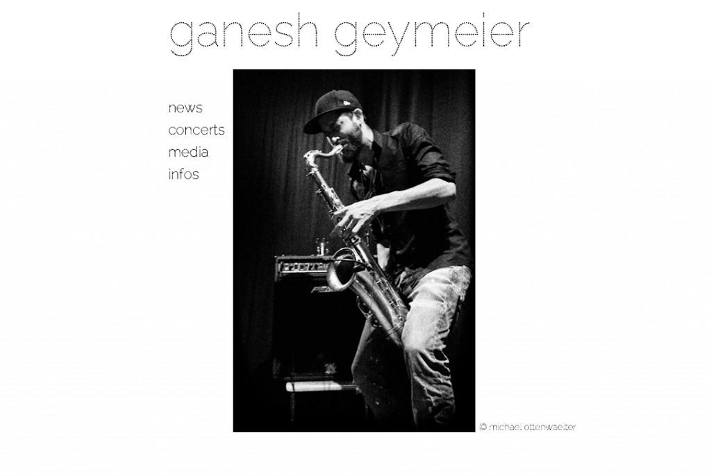 Ganesh Geymeier