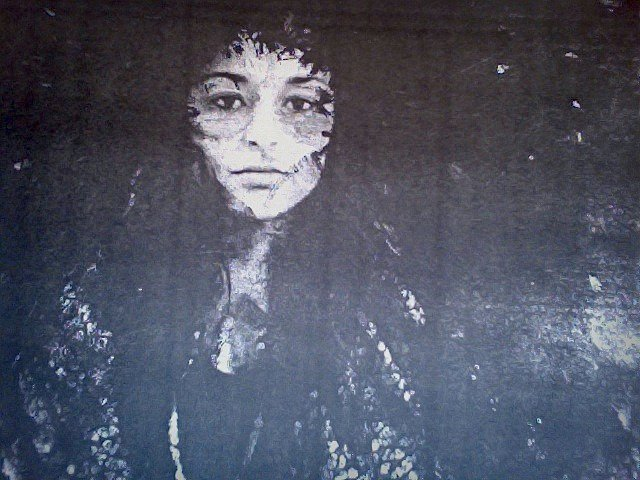 Paloma Puippe - Michael Gabriele - Qraamk
