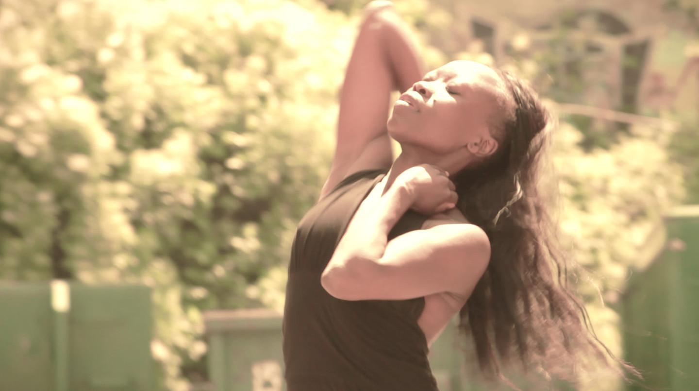 Chorégraphie - Rosette Mbemba