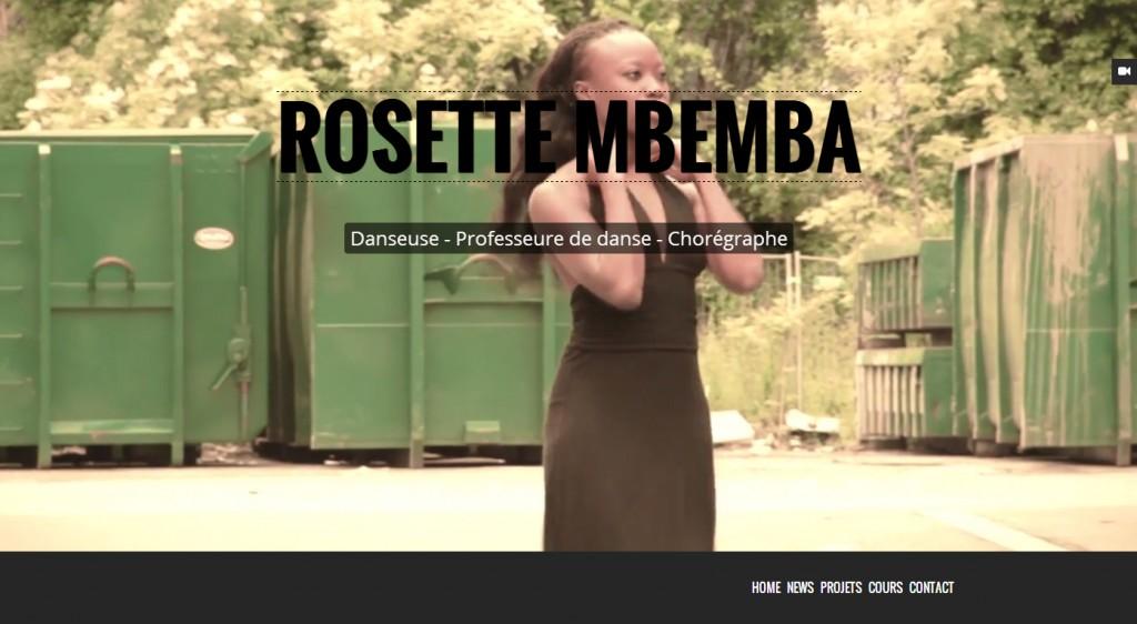 Rosette Mbemba